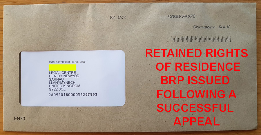 Retained_Right_of_Residence_BRP_granted_on_appeal_thanks_to_Anton_Koval_Legal_Centre_07791145923_www.legalcentre.jpg